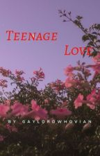 Teenage Love // Captainswan AU {ON HOLD} by jensuglyduckling
