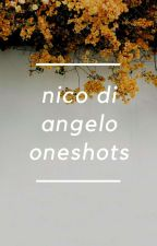 Nico di Angelo X Reader Oneshots by dancingfairylights