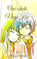 One-shots NagiKae (Nagisa X Kayano) by White98813