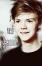 A New Beginning  by newtmaniac