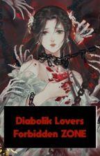 [Diabolik Lovers] Tình yêu ngang trái (Chuyển ver) by Mitsuko_Hayashi