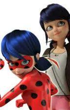 Co by se stalo, kdyby beruška byla nemocná? Anebo Miraculous Ladybug  by XoXoBritneyXoXo15
