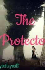 The protector by akosipatchot13