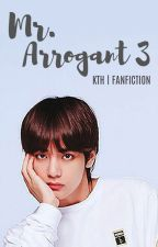 Mr Arrogant; Navy Blue || kth. » book 3 [DISCONTINUED] by bbyboypjm