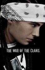 The war of the clans. © [Tom Kaulitz & tú.] by Tizziex