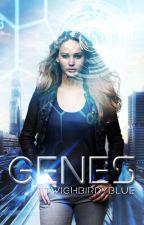 Genes (in Überarbeitung) by TwighbirdyBlue