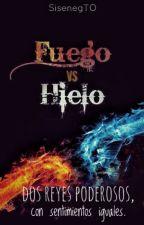 《Fuego vs Hielo》 by SisenegTO