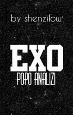 EXO POPO ANALİZİ by shenzilow