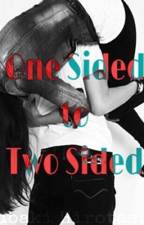 One Sided to Two sided (Not Edited) by Pie_Master