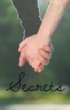 Secrets (Niall Horan FanFiction) by KateBritain