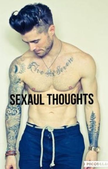 Sexual thoughts