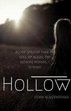 Hollow  by Silvermist_Dark