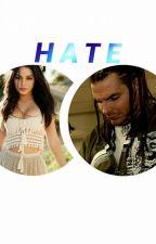 Hate || jeff hardy by Beautiful_Brave_Lies