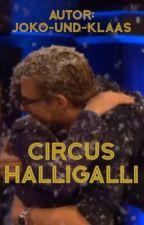 Circus Halligalli by twentyonepilotsick