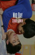 Mid Day| 2jae by seoul-jimin