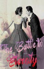 MCG 3 : The Battle to Eternity [KathNiel] by TwinkleStarLaLove
