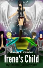 Minecraft Diaries AaronxReader Book 2 Irene's Child by Rachel_Blakcthorn