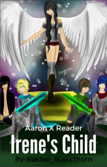 Minecraft Diaries AaronxReader Book 2 Irene's Child