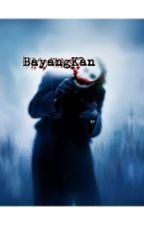 BayangKan by MohammadAzuwan