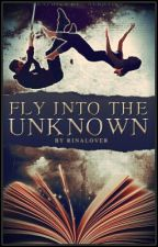 Fly Into the unknown (On Hold For A Bit ;) ) by rinalover