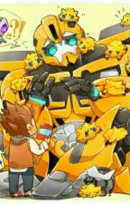Transformers Spoofs by -PanicAtTheVeil-