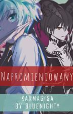 Assassination Classroom - Napromieniowany by BlueNighty