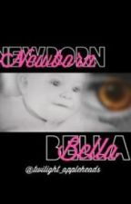 Newborn Bella by twilight_appleheads