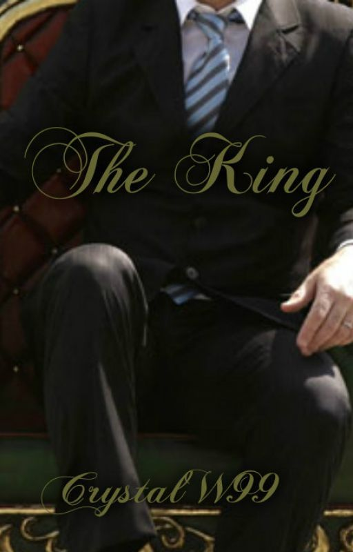 The King (coming next week) by CrystalW99