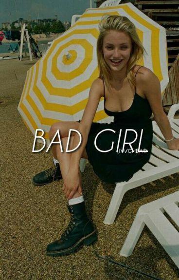 bad girl + matthew espinosa
