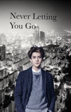 Never letting you go (seyoung) [completed] by OH_LOVE