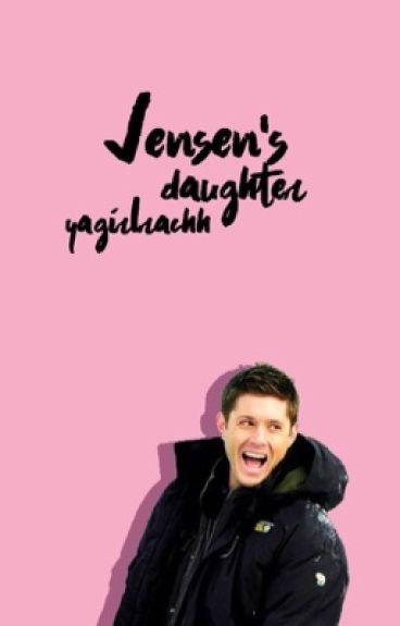 Jensen's daughter