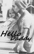 Hello Daddy | L.H ff by alexbelle123771