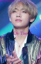 Os Taehyung~~V by armyagase