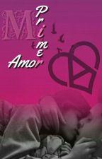 Mi primer amor (Amelie) {Alex Pla} by AmelieFam