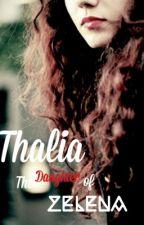 Thalia >> Zelena's Daughter by onceuponaunicorn