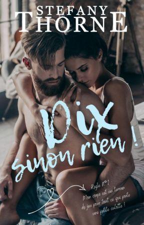 10 sinon rien by stefanythorne