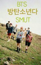 BTS SMUT by bangtantae123