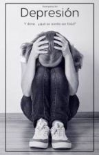 Depresión by domipeluche