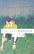 The Underground Battle by fade_away21