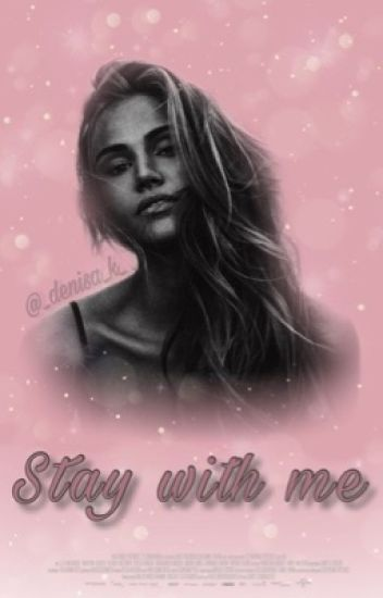 Stay with me. [Czech FF, w/Cameron Dallas & Scarlett Leithold]