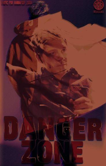 Danger Zone {AU.ZH}