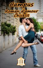 Campus Histoire d'amour et Chicklit by WPAcademy