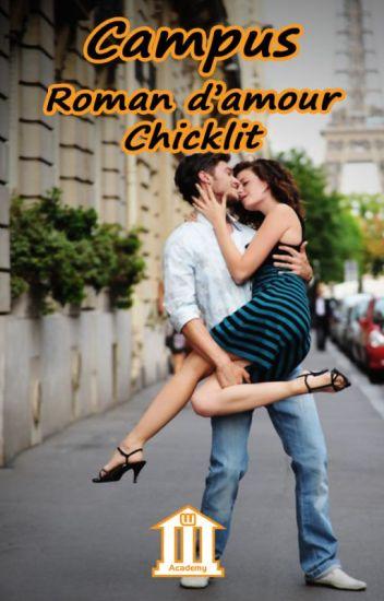 Campus Histoire d'amour et Chicklit