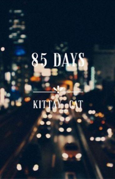 85 Days ➤ drarry