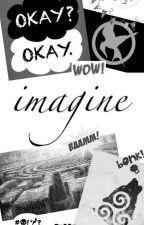 Imagine Le Labyrinthe - Teen Wolf Et bien D'autres by boucledor1