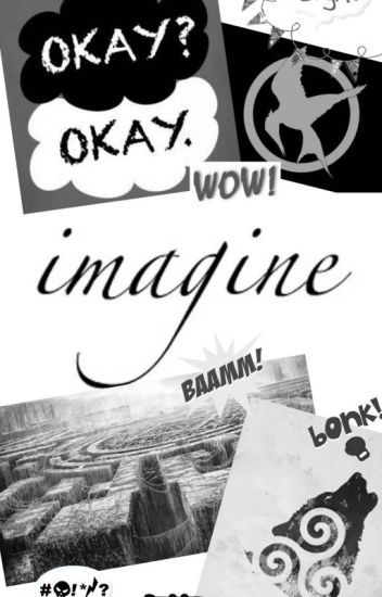Imagine Le Labyrinthe - Teen Wolf Et bien D'autres