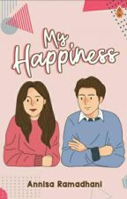 My Happiness by annisarnh