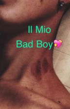 Il mio bad boy by gils_times