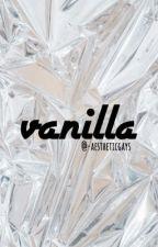 vanilla//muke by -aestheticgays