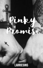 Pinky Promise [L.S] by larriesins